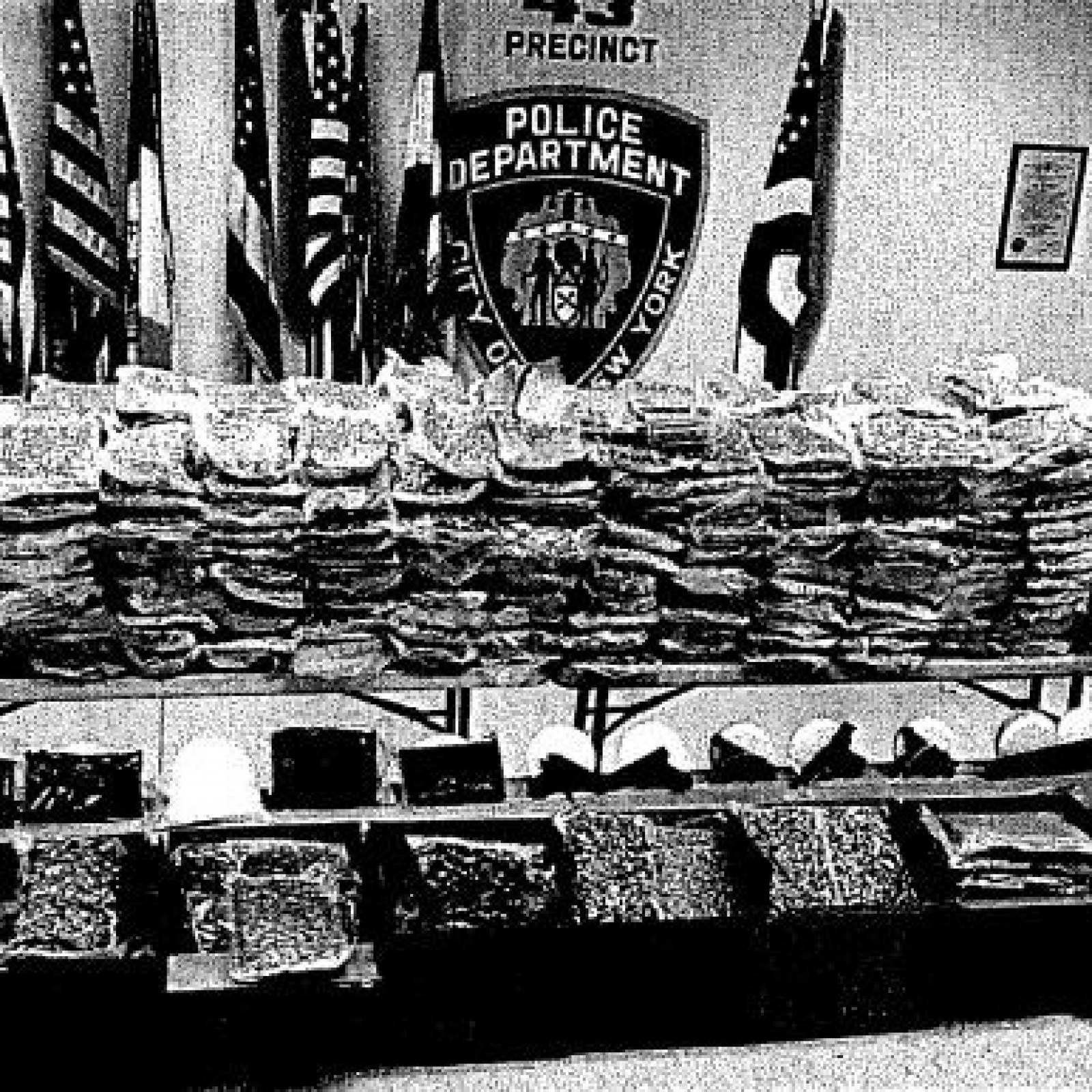 Drug Ring That Used FedEx Shipped $22 Million Worth of