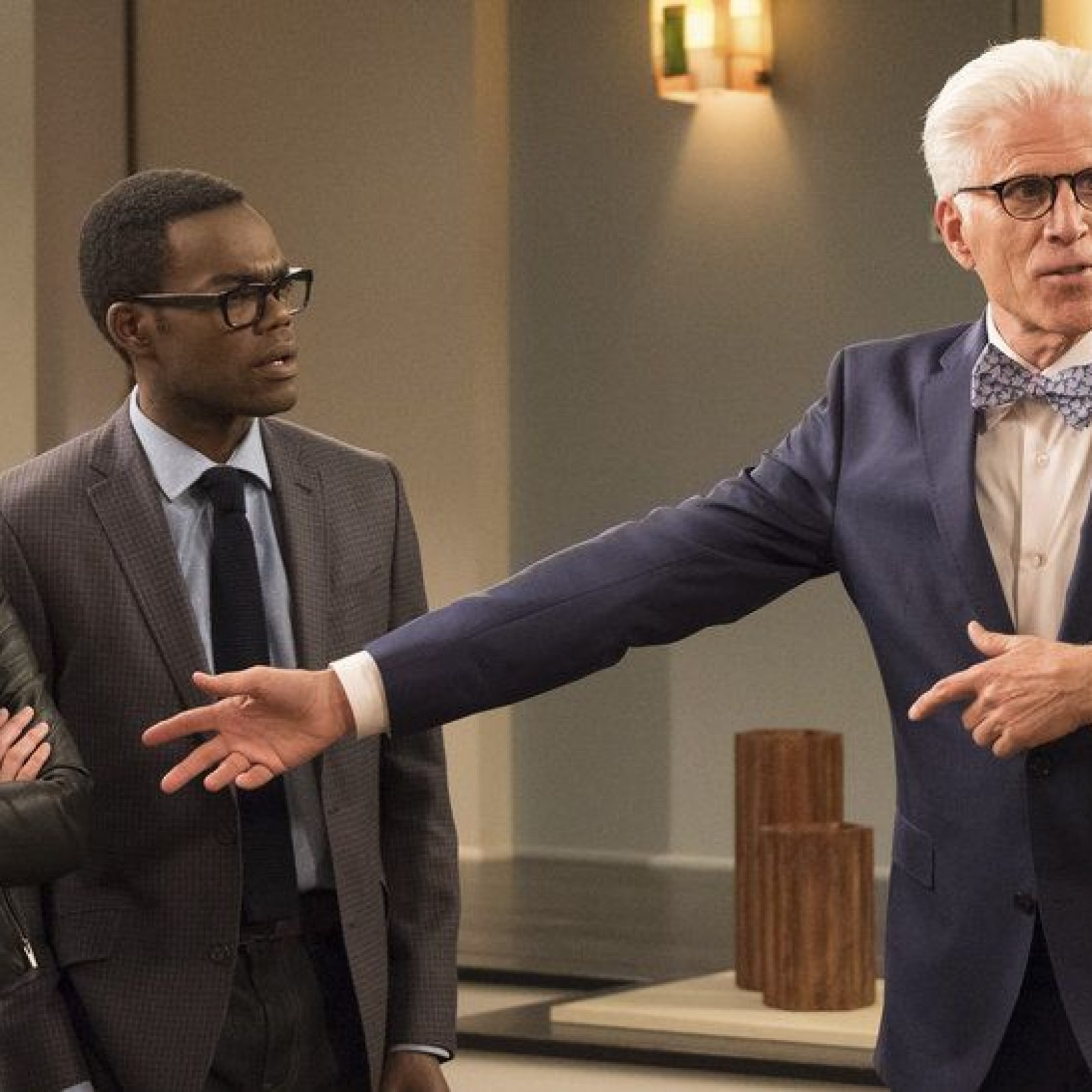 How Mike Schur's 'The Good Place' Is Revolutionizing the Sitcom
