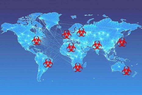 hackers botnet internet of things ddos