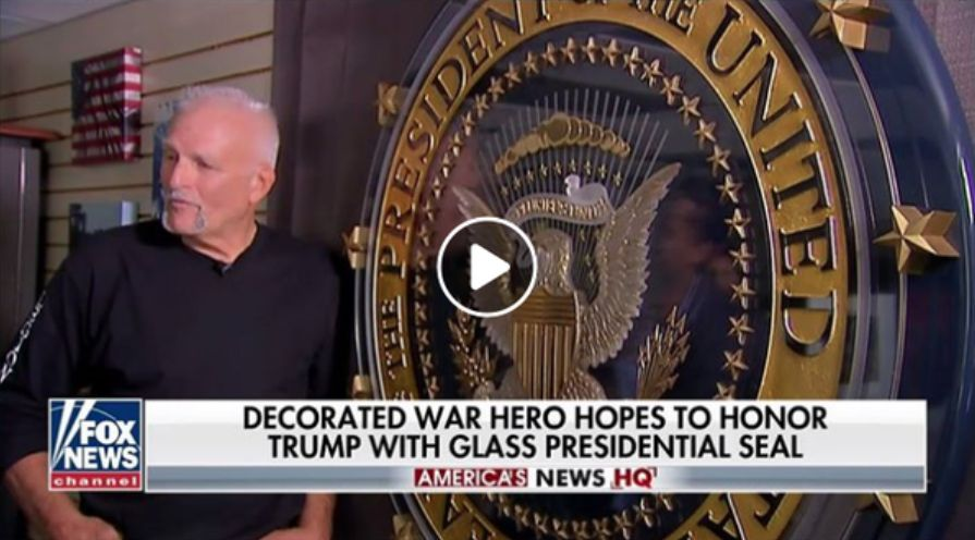 Fox News Retracts Story About Fake Navy SEAL