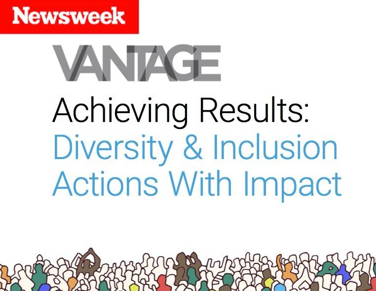 Vantage Diversity Intro2