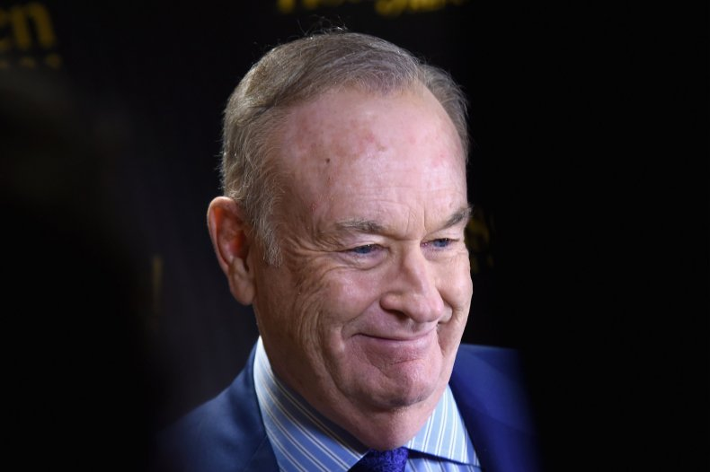 bill o'reilly timeline photo story allegations settlements