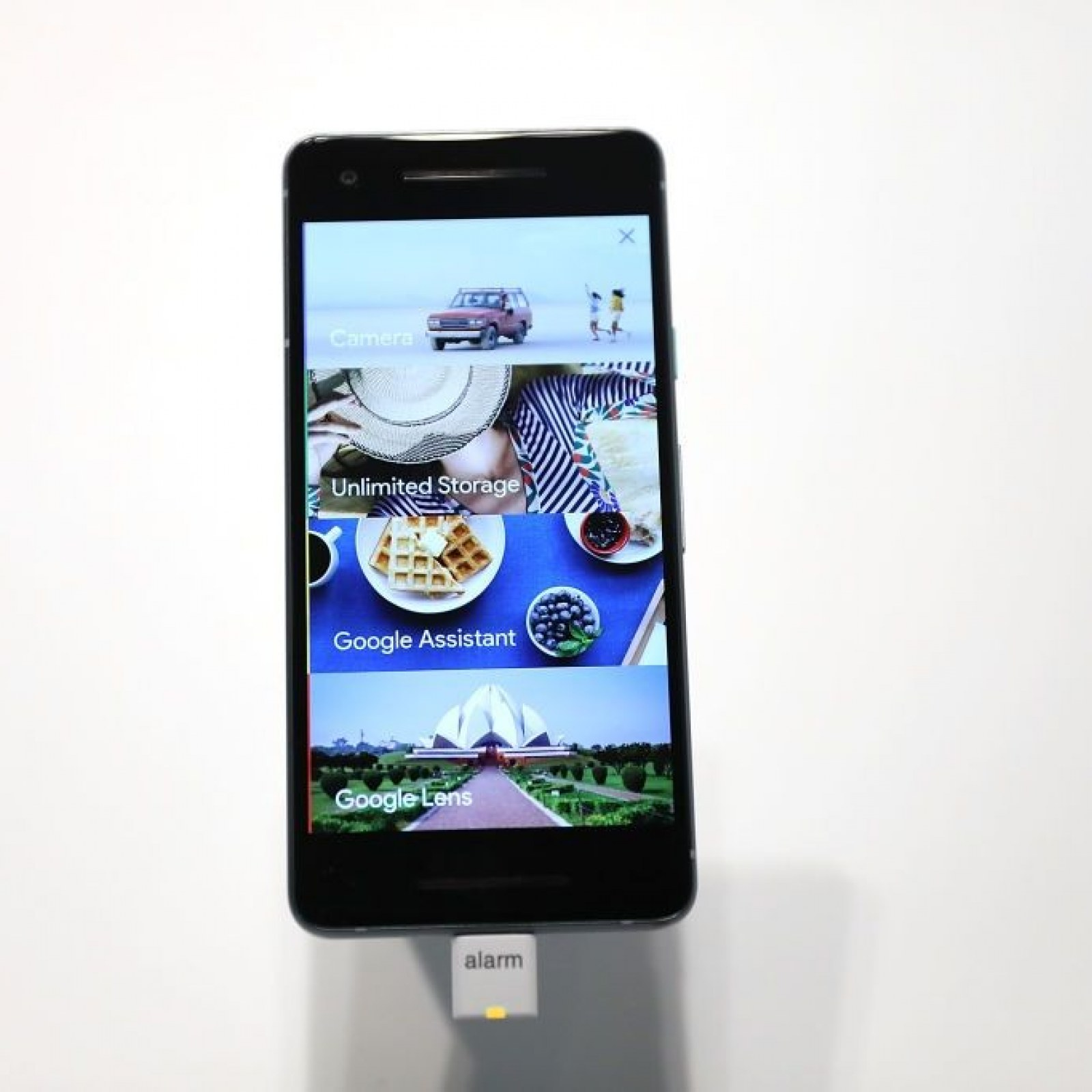 save off a05b4 694c2 Will Google Recall Its Pixel 2 XL iPhone 8 Rival Over Screen-Burn Issue?