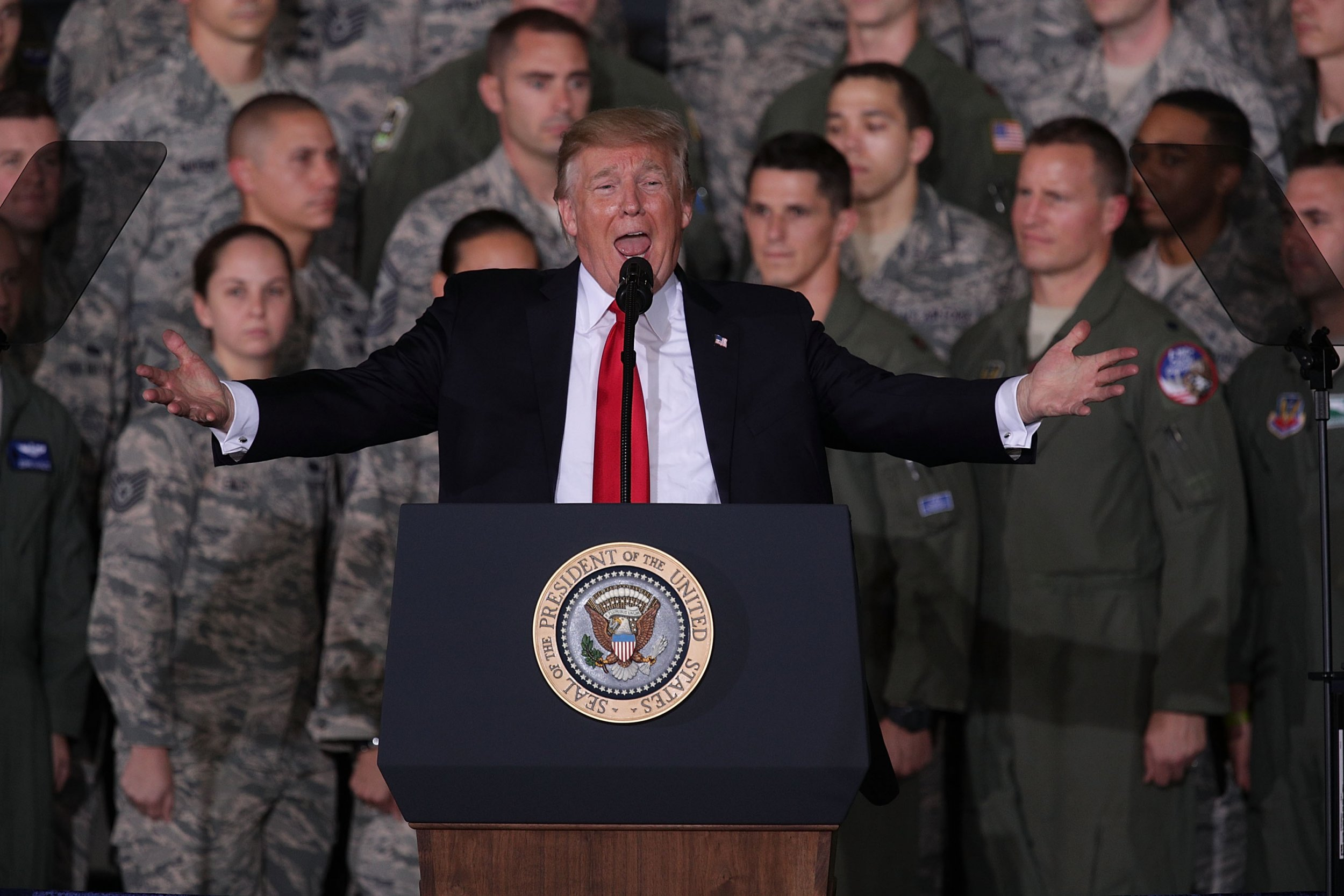 10_24_US_military_troops_Donald_Trump