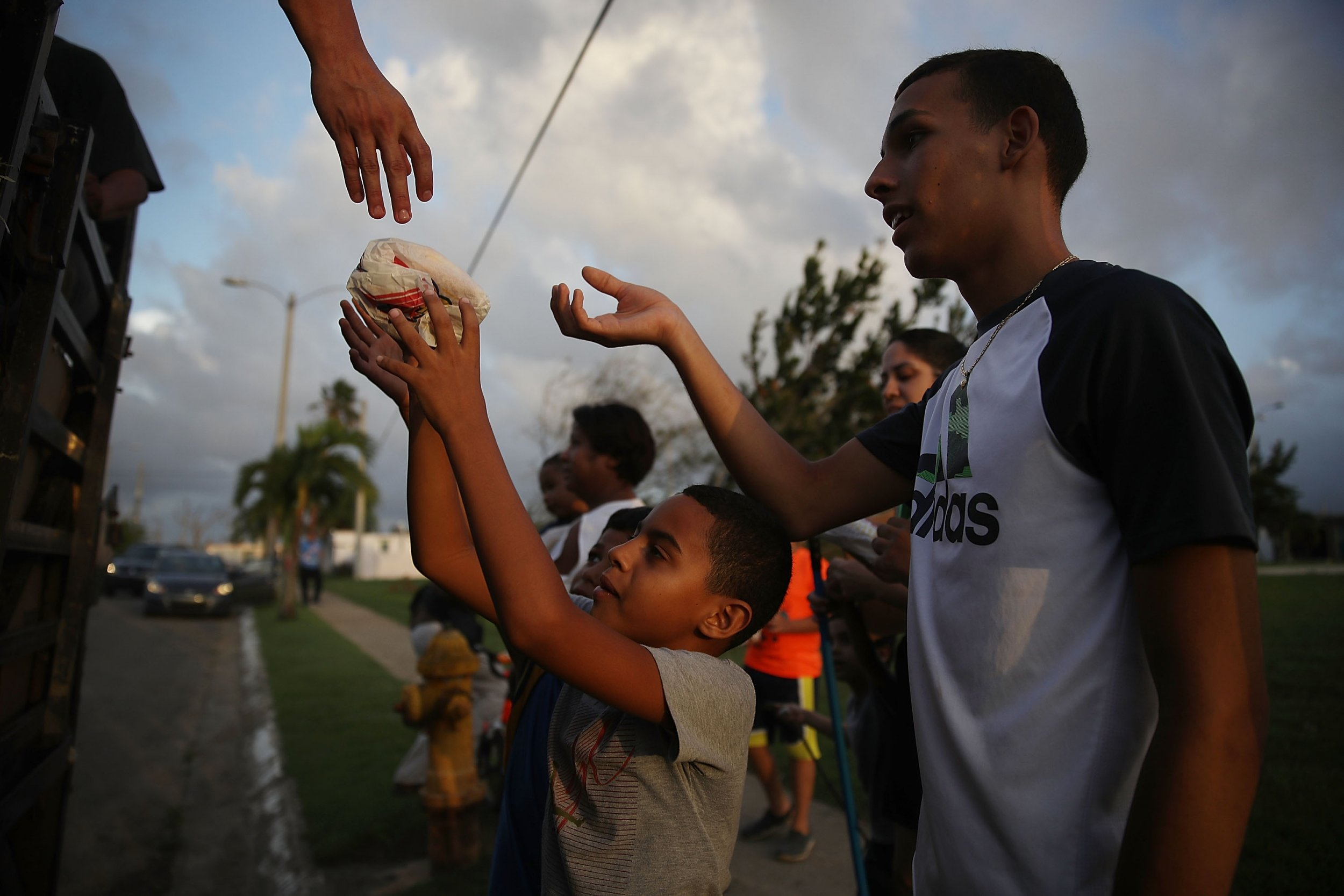 Puerto Rico's Drinking Water Is Spreading Disease Due to ...