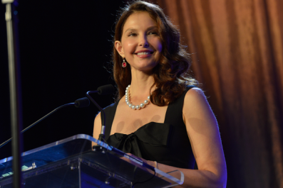 Ashley Judd will give first interview with Diane Sawyer