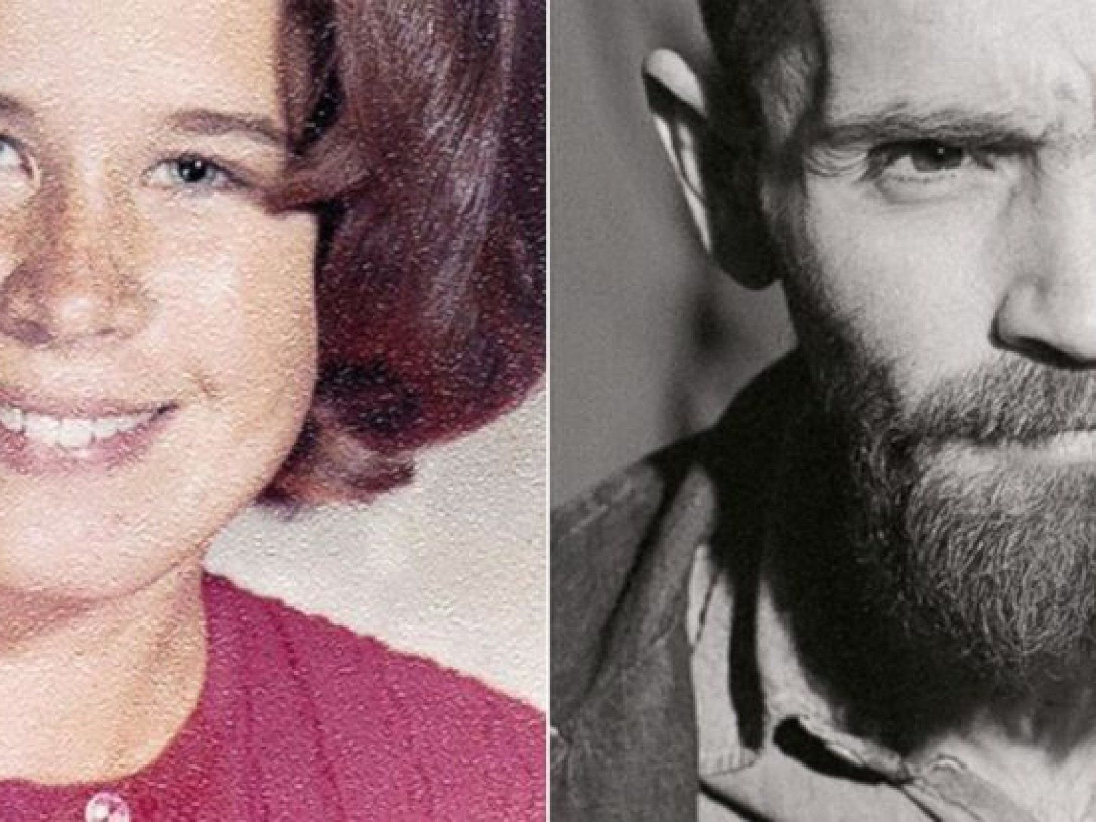 Charles Manson's Youngest Cult Follower, Dianne Lake, Goes