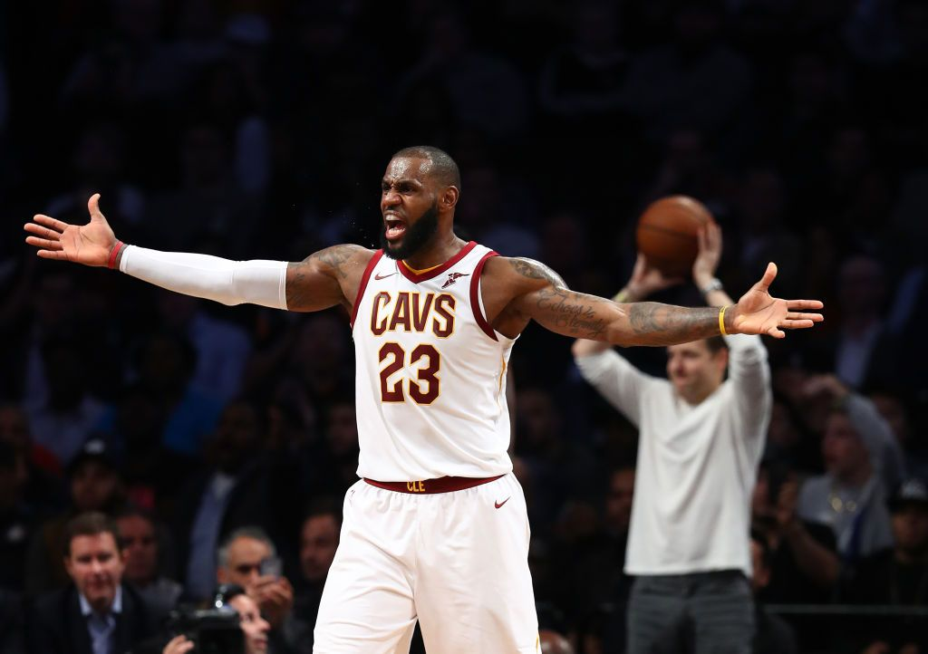 LeBron James Has Just One Goal Left for His NBA Career Before He Retires