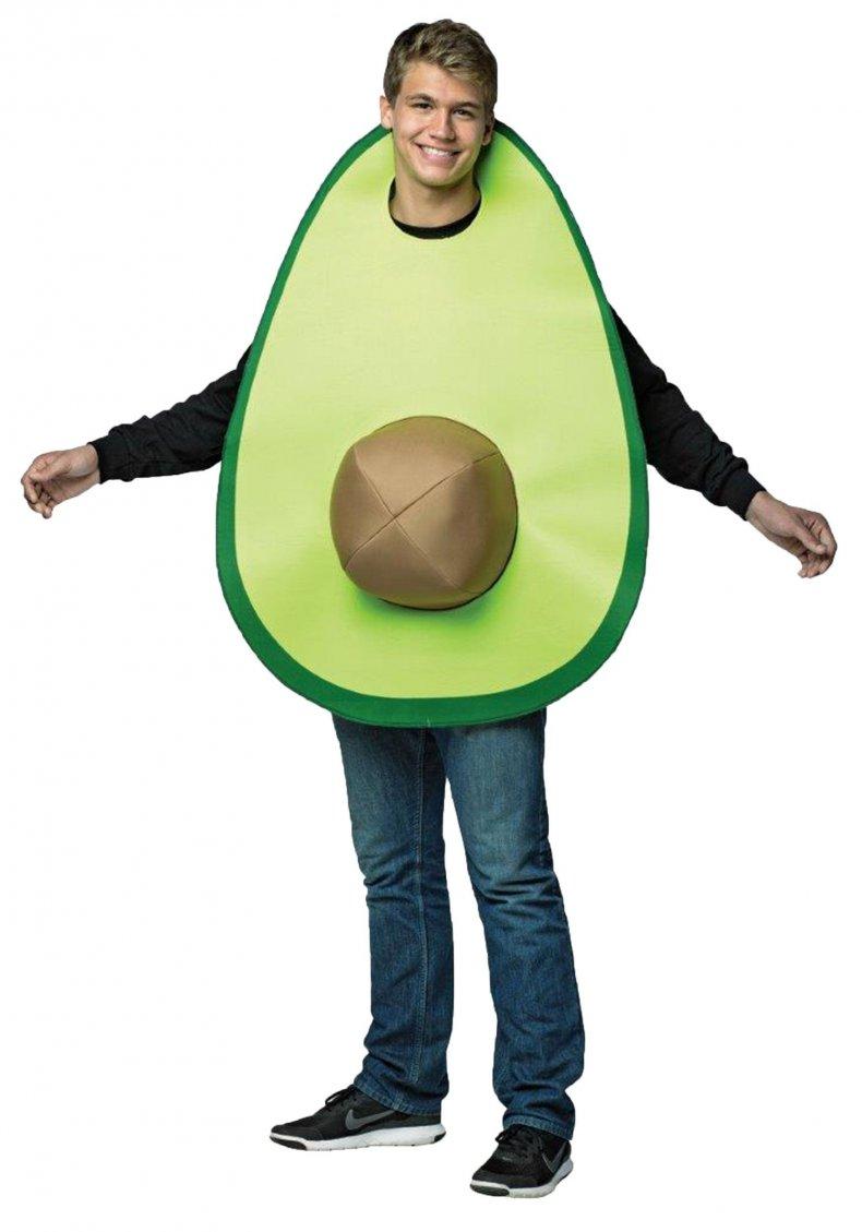 avocado-adult-costume