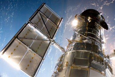 10_27_Hubble Space Telescope