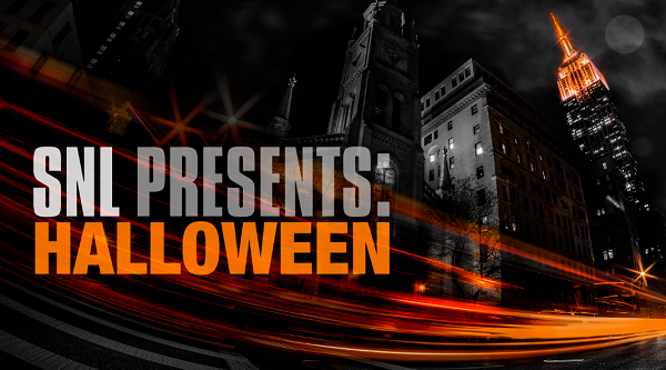 Everything to know about the 'Saturday Night Live's' Halloween Special