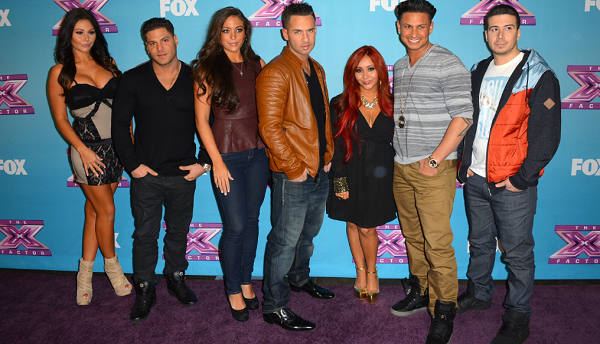 Jersey Shore' Is Coming Back to MTV Except This Time It's in ...