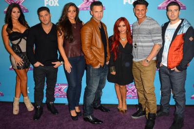 'Jersey Shore' show set to return to MTV but based in Floribama