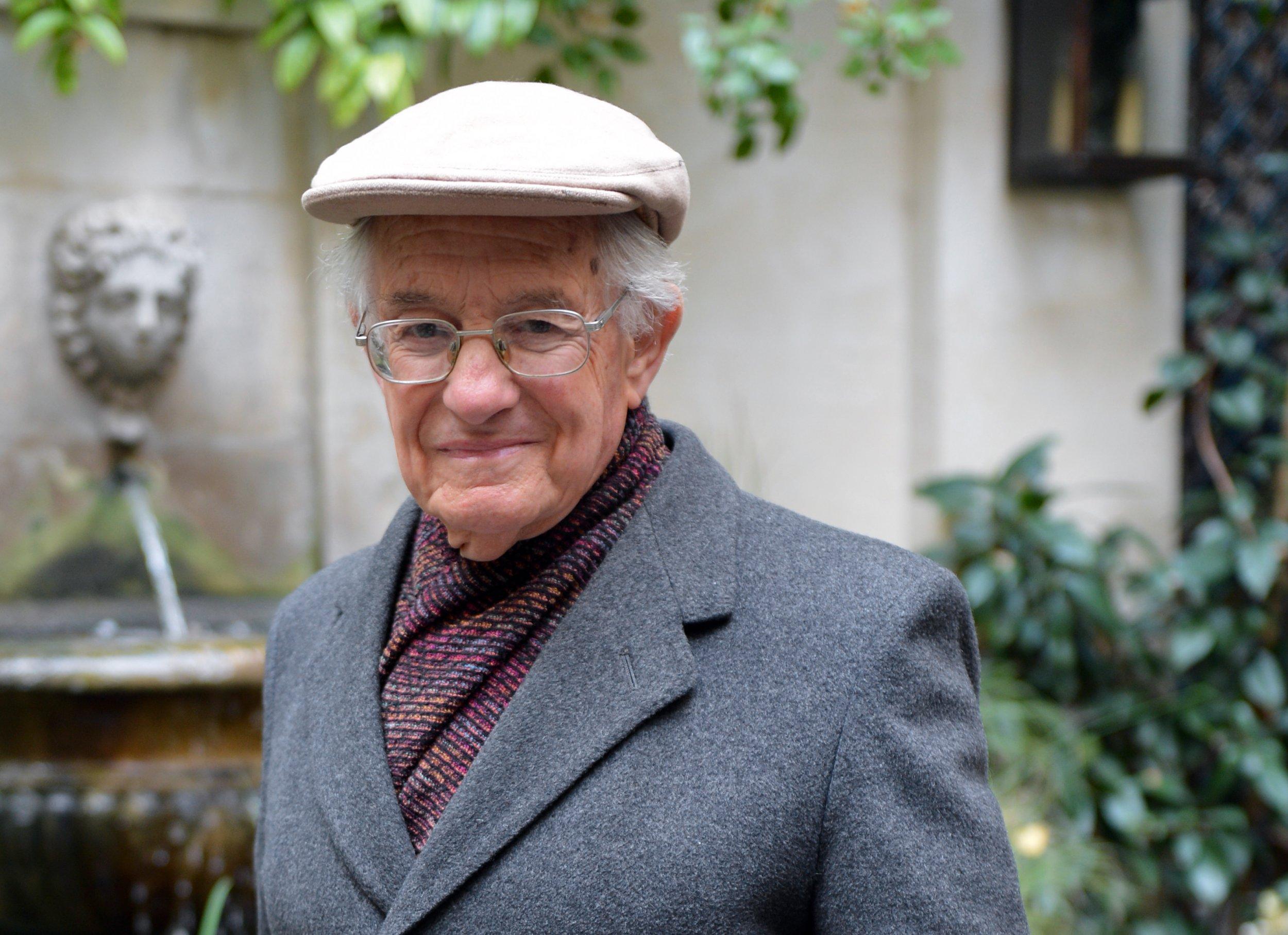 Edgar Feuchtwanger