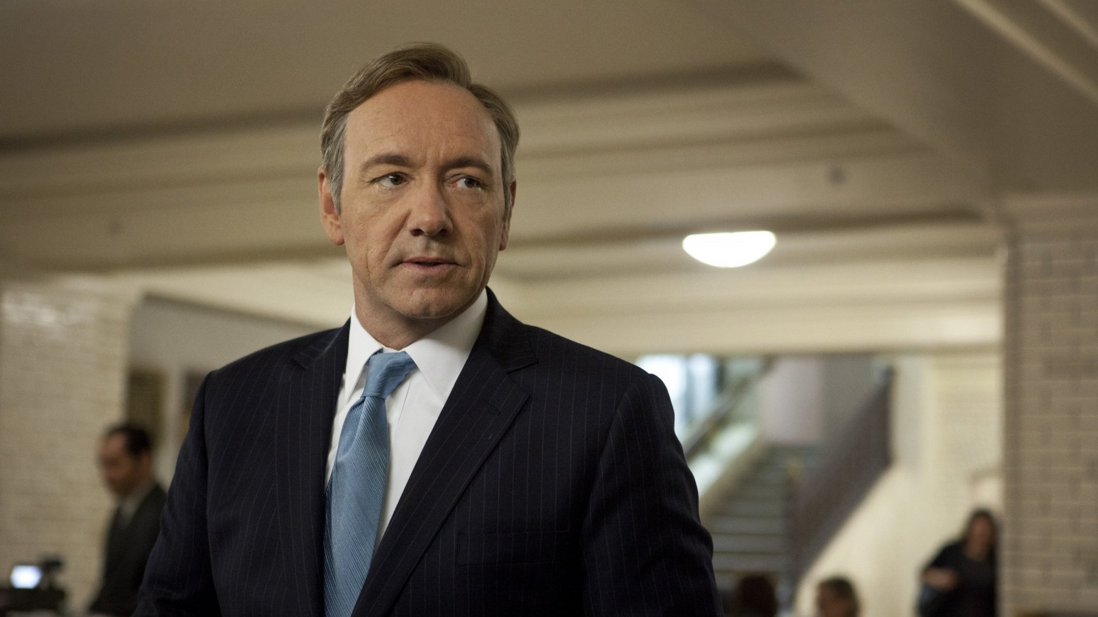 House Of Cards Moves On Without Kevin Spacey Casts Diane Lane And