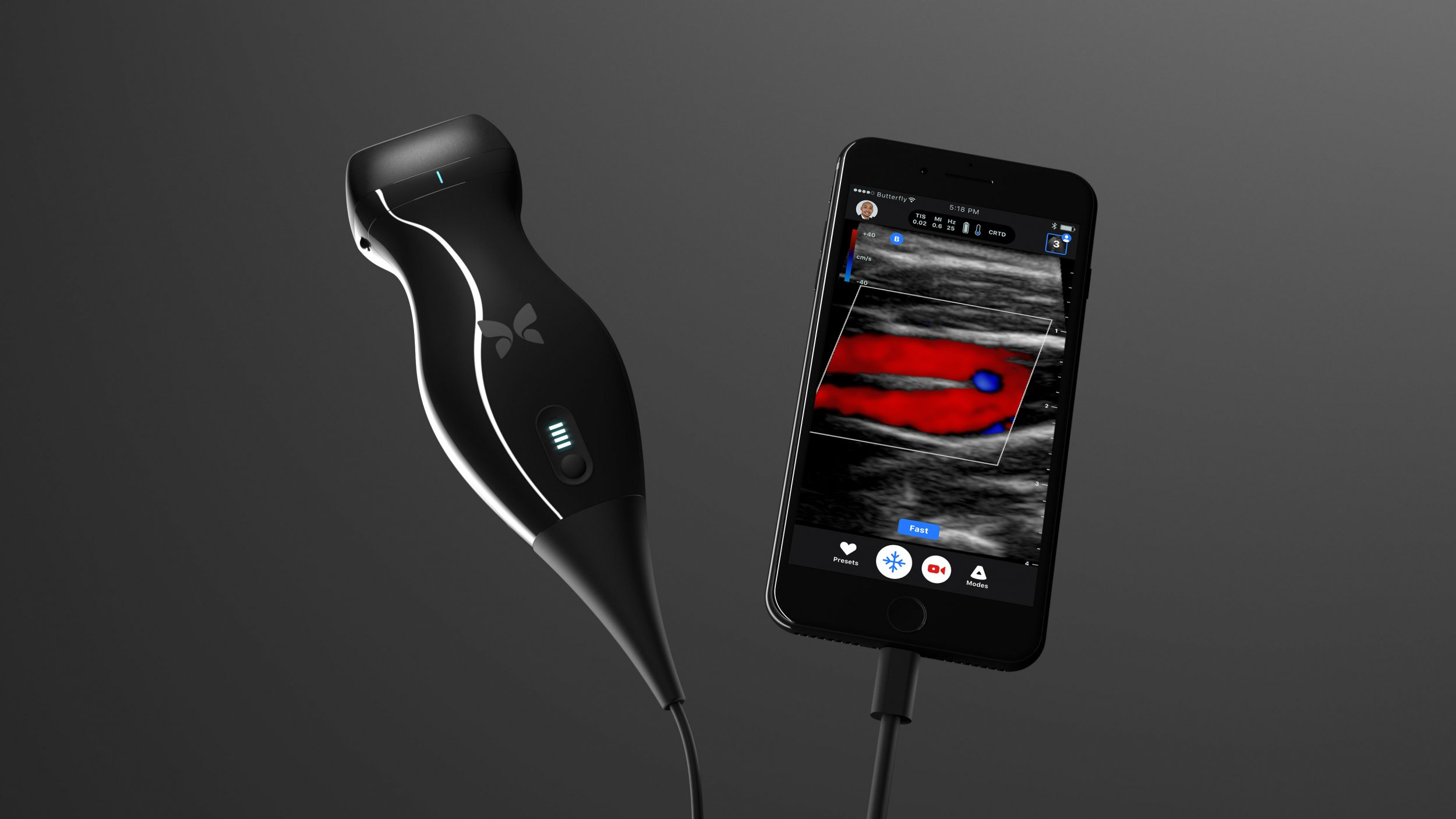 No, This iPhone-Based Ultrasound Doesn't Mean You Should