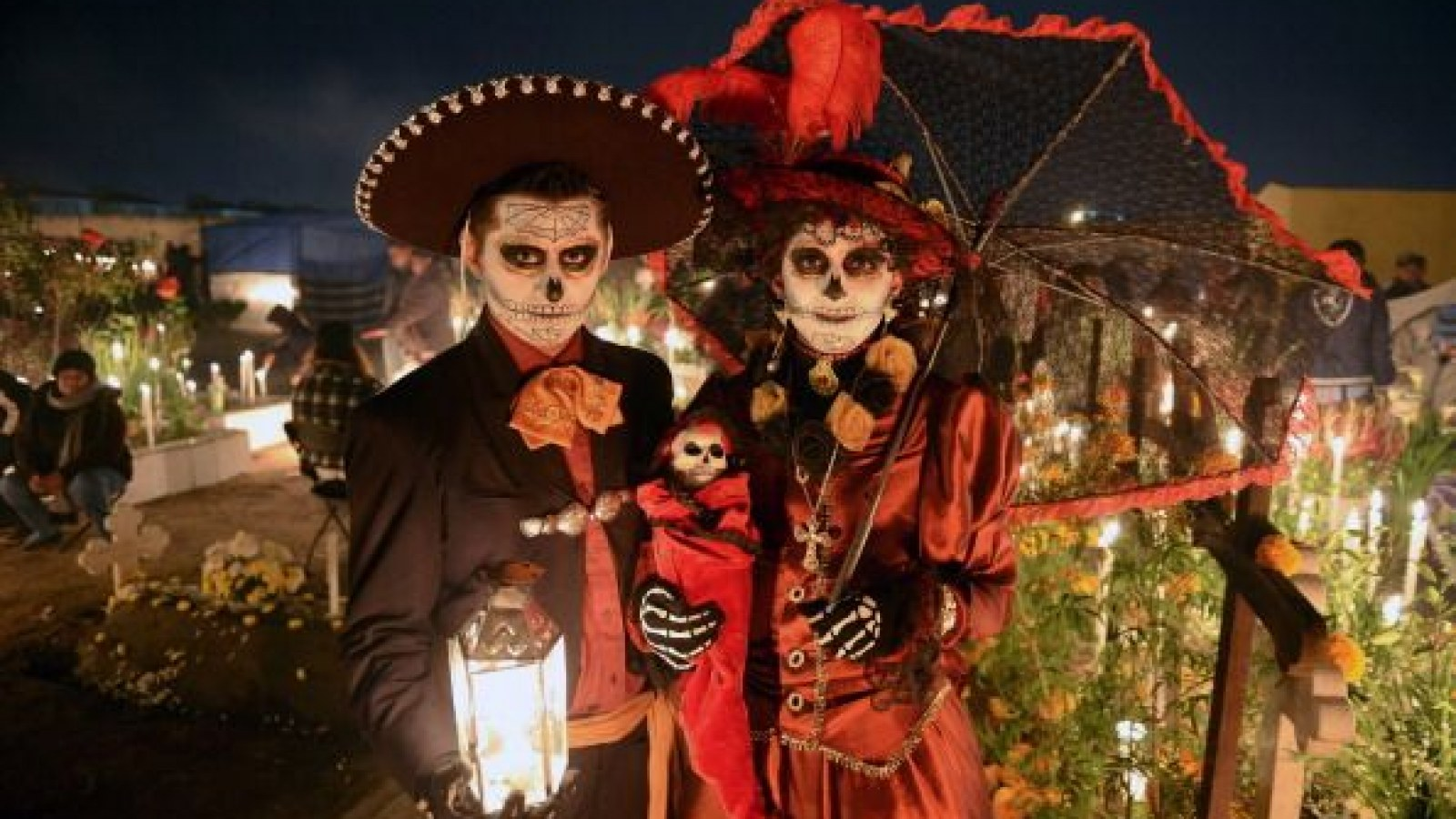 What is Day of the Dead? How to Celebrate Dia de los Muertos Without