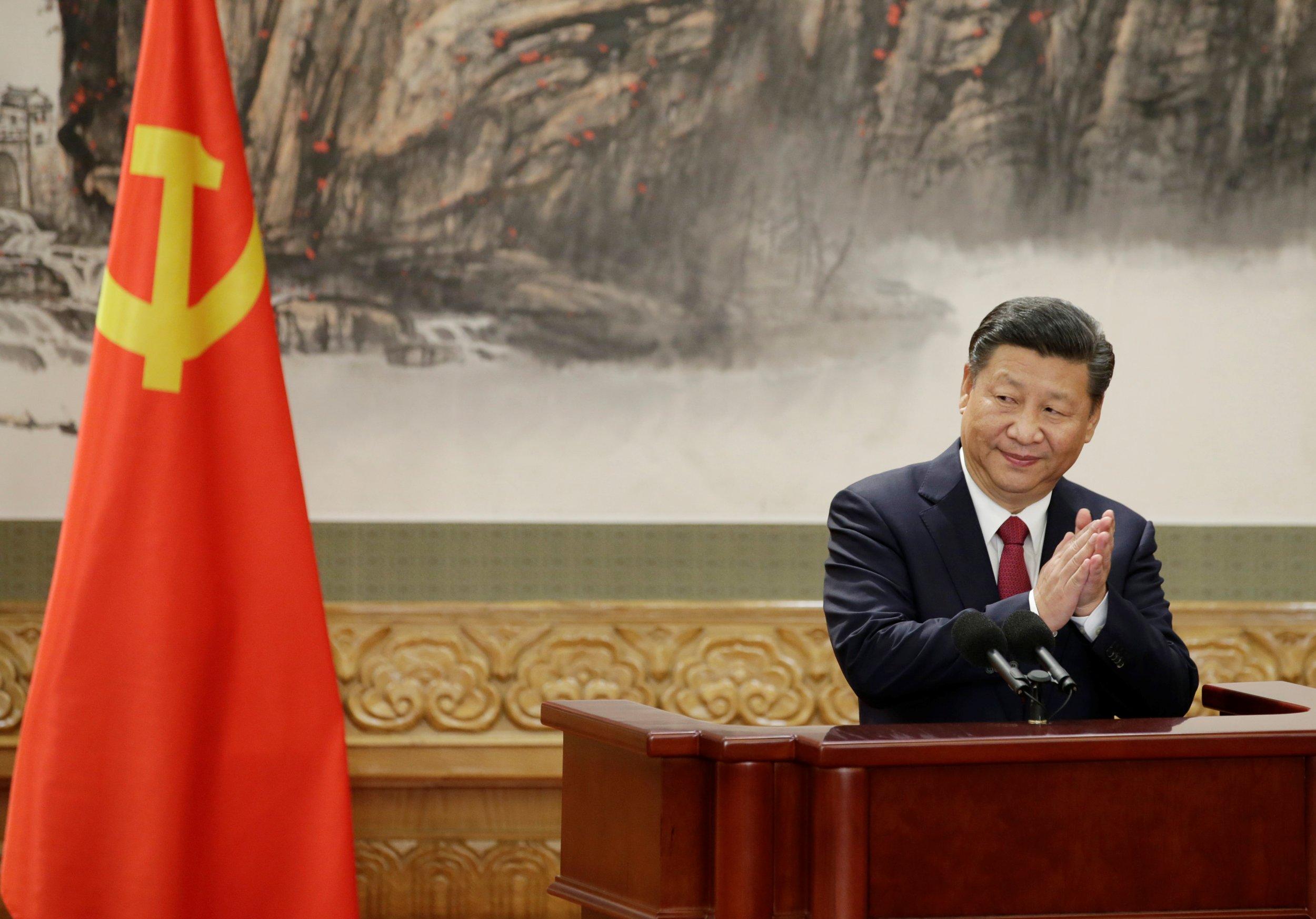 10_31_Xi Jinping