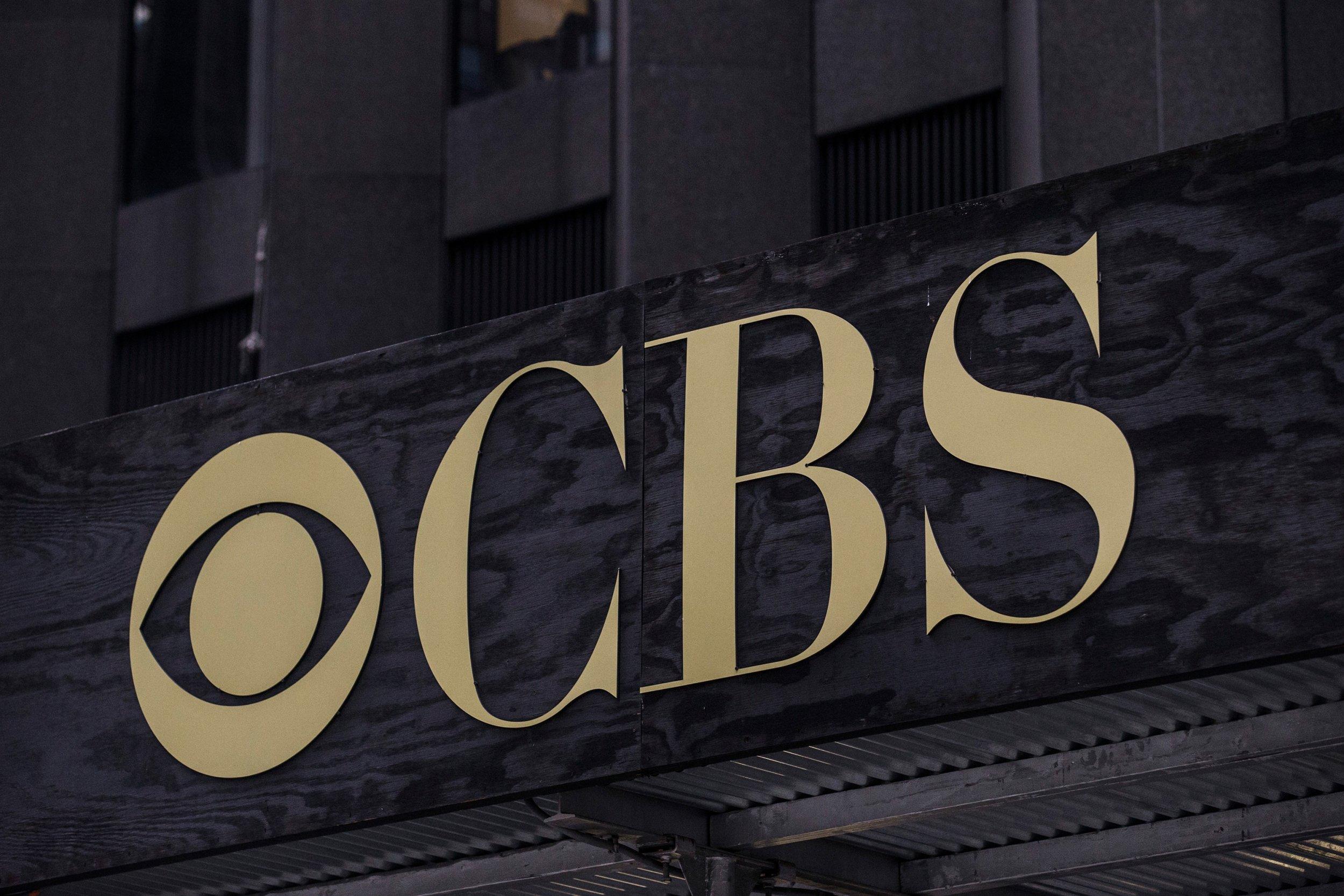 CBS sues man for posting Gunsmoke screenshot on social media