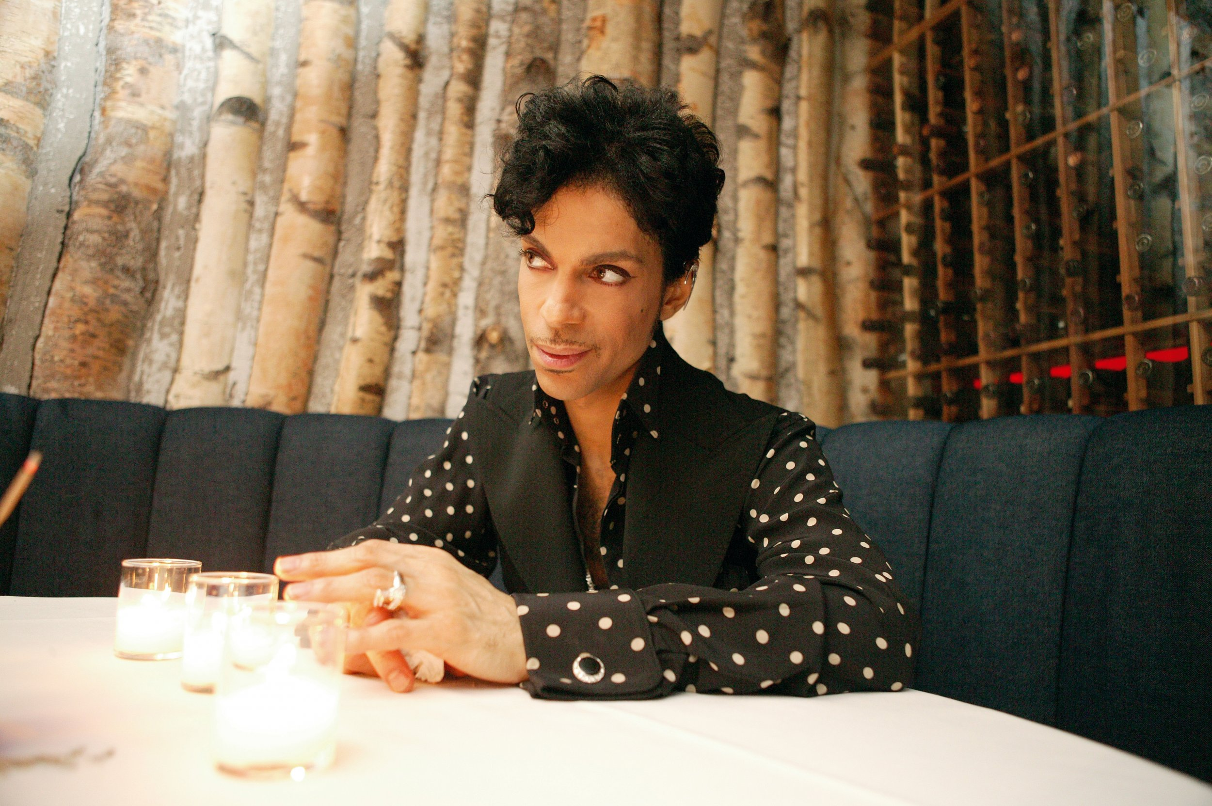 Six amazing Prince stories, as told by the superstar's personal photographer