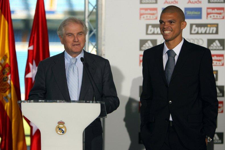 Calderon and Pepe