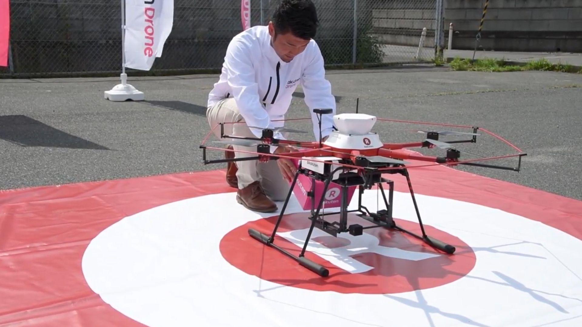 11_1_Rakuten_Drone