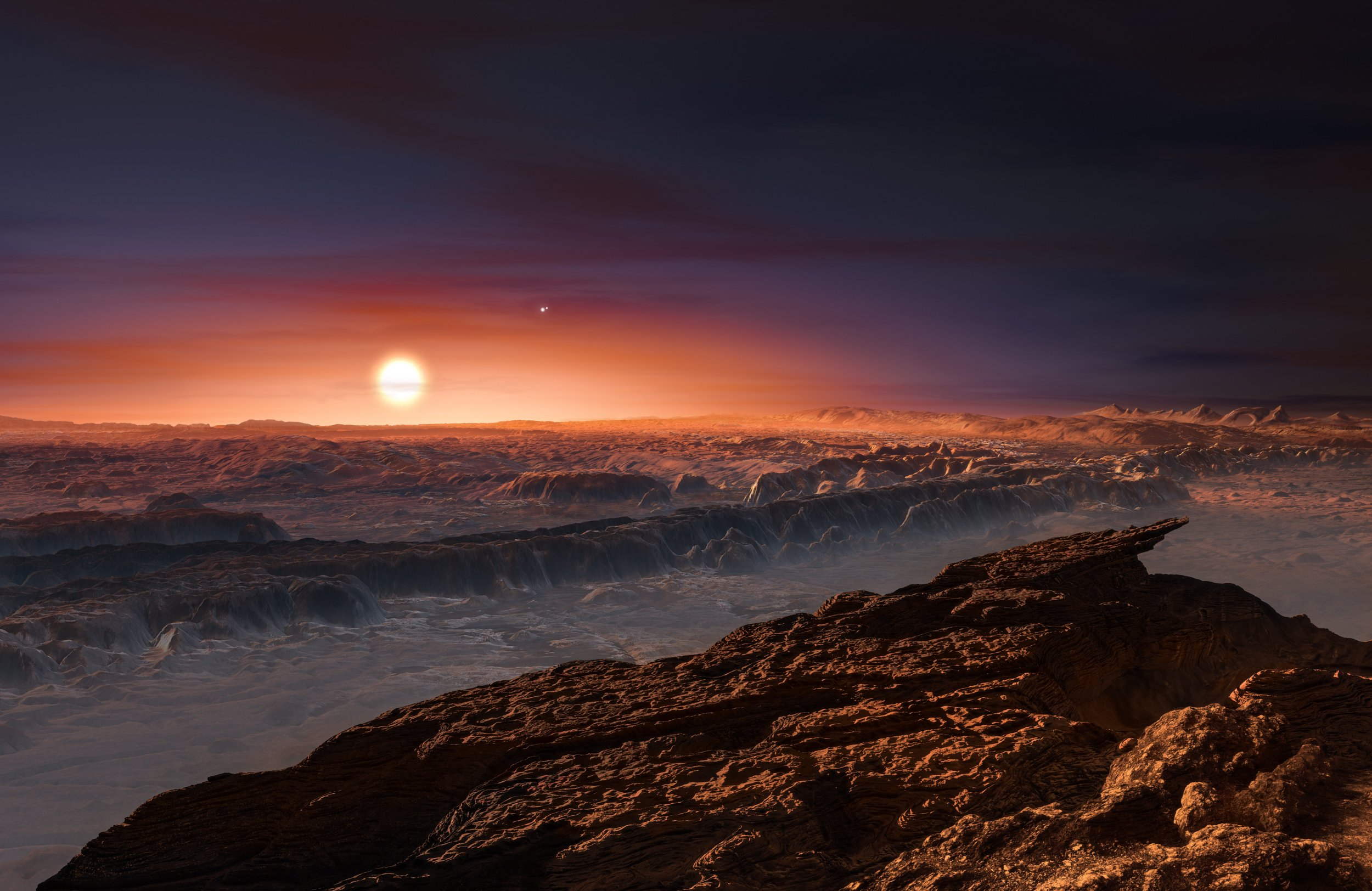 Aliens Could Be Just Like Us—Darwin's Theory of Evolution Means E.T. Would Be Human-Like
