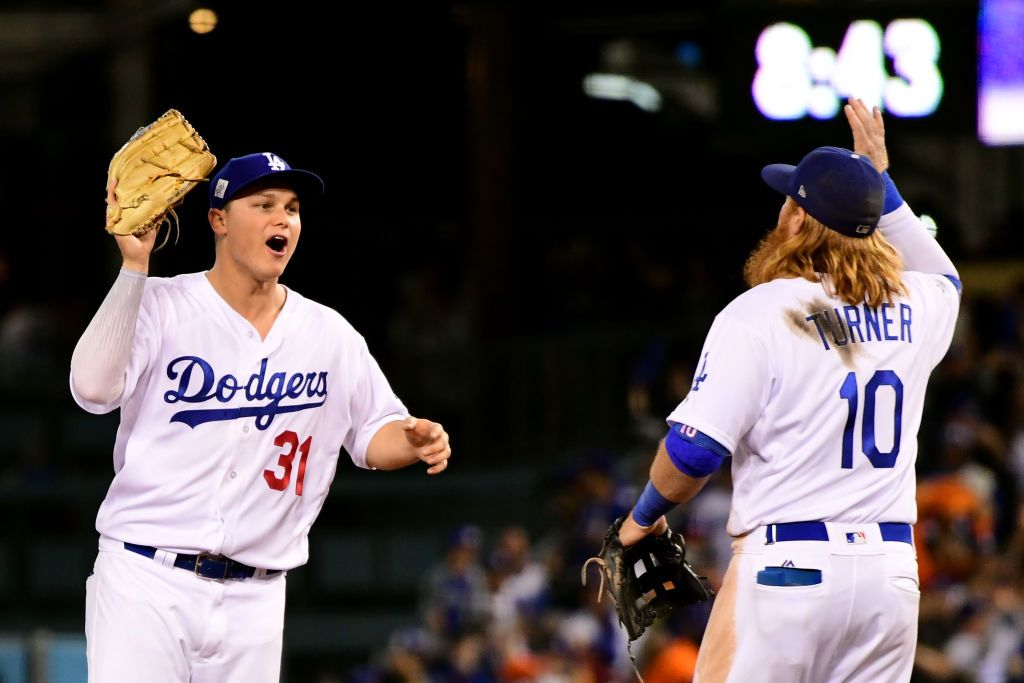 L A  Dodgers vs  Houston Astros Game 7: TV Channel, Live