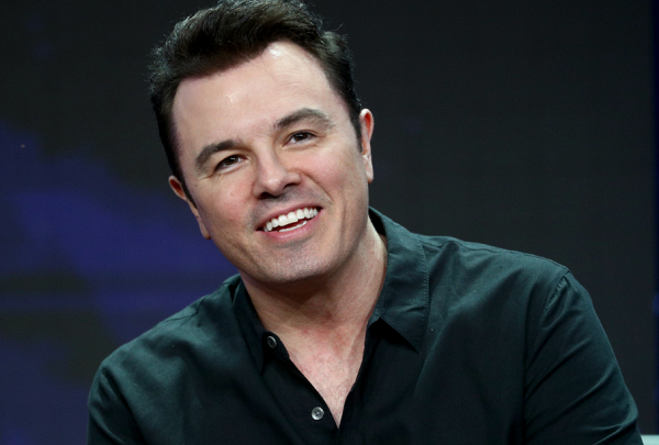Seth MacFarland has been warning us about Hollywood's predators for years