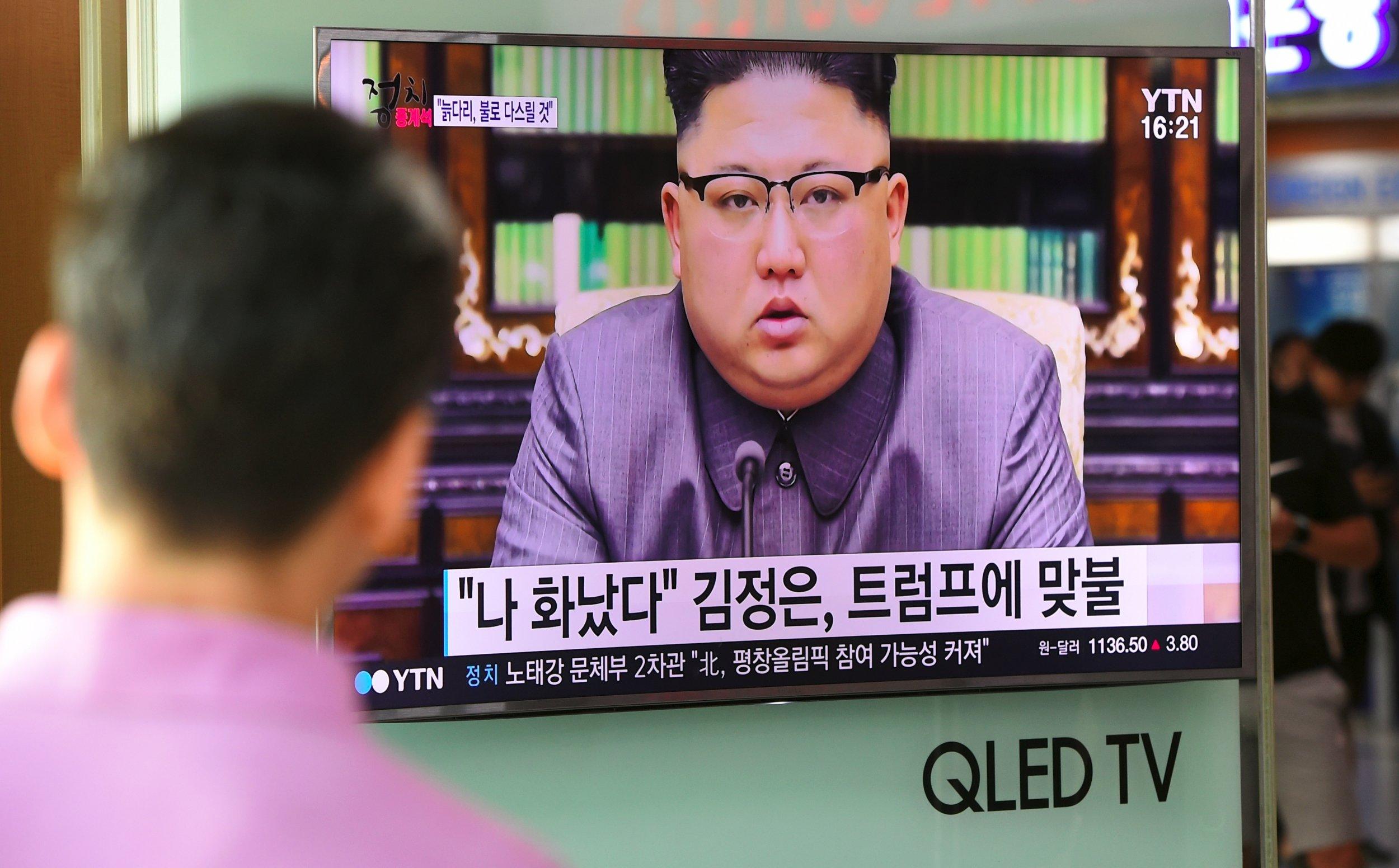 11_01_Kim_Jong_Un_defector_strike_South_Korea