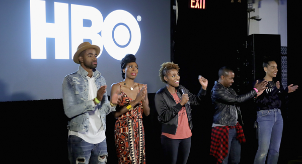 The Vast Majority of TV Shows Don't Employ a Single Black Writer