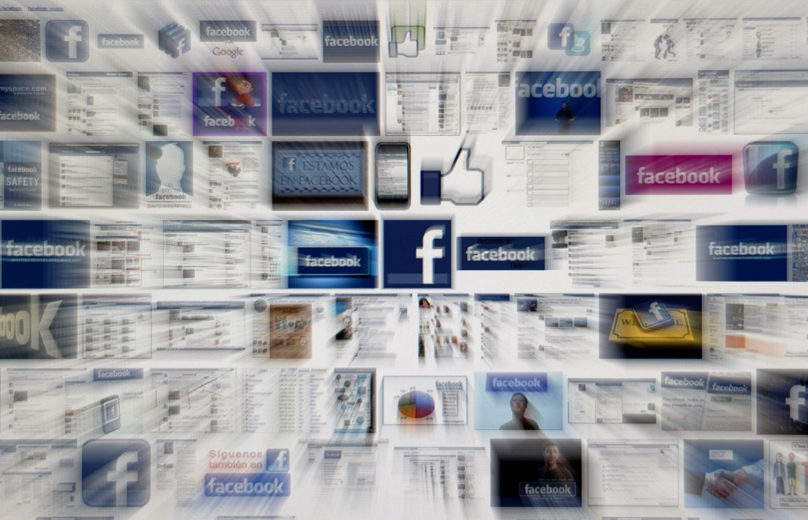 facebook internet influence google russia