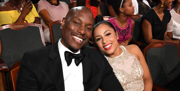 Who is Tyrese's wife?