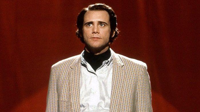Jim Carrey as Andy Kaufman
