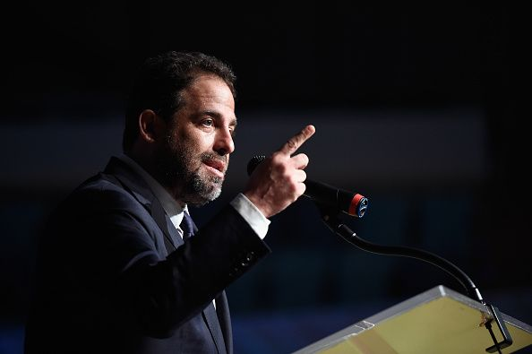 Brett Ratner Sues Rape Accuser for Libel Amid Hollywood Sexual Harassment and Assault Scandals (newsweek.com)