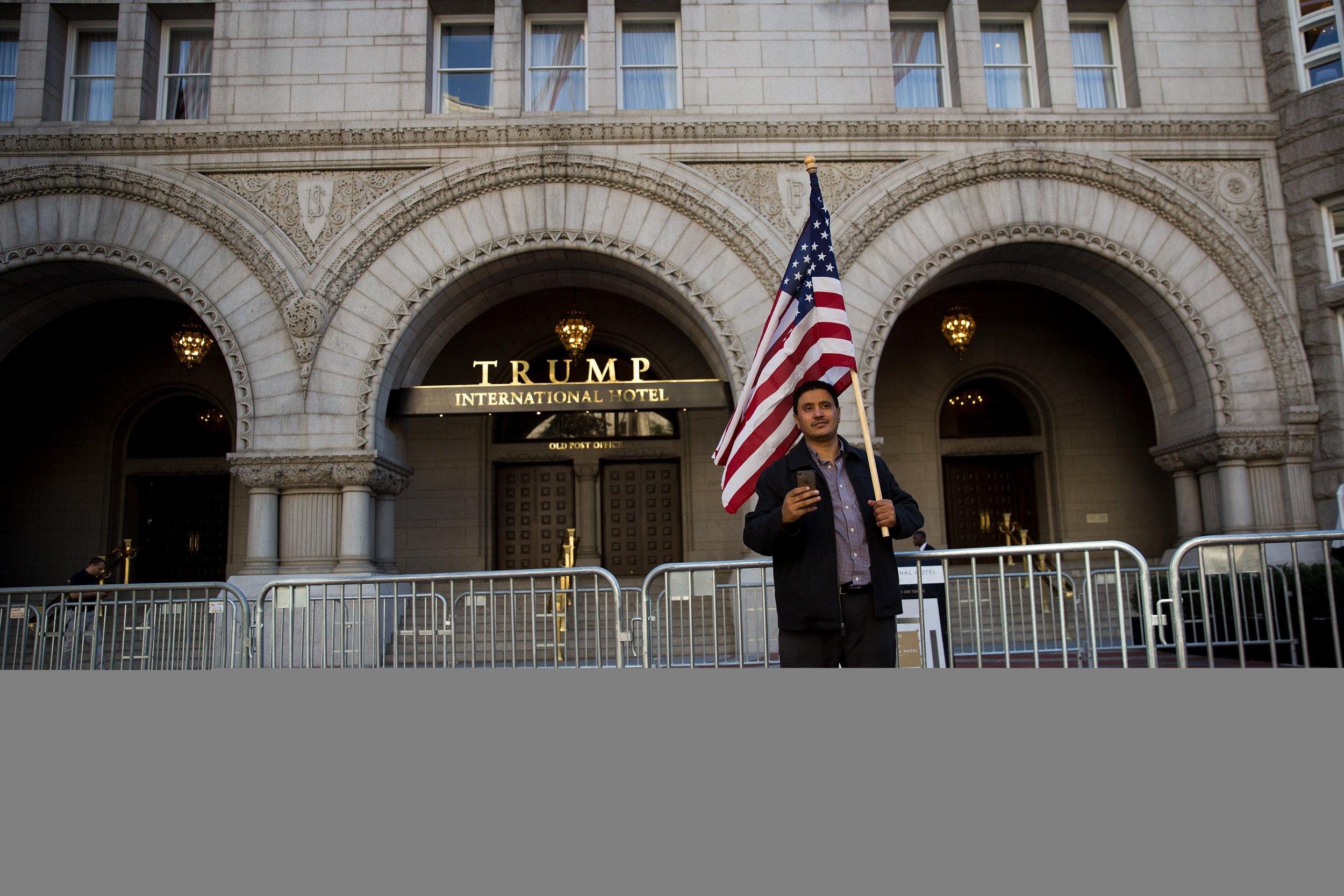 Trump Hotel Washington DC
