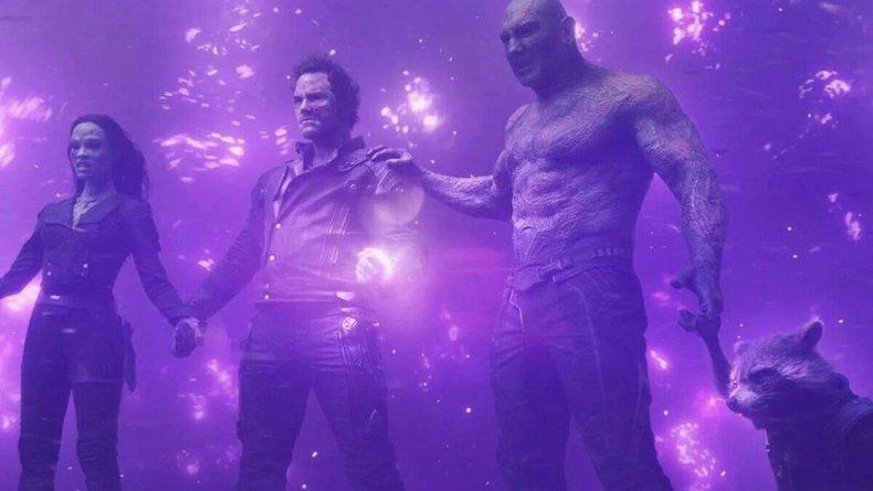 power stone guardians galaxy
