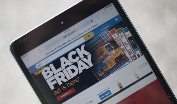 Black Friday 2017: Early Deals at Target, Walmart, Amazon