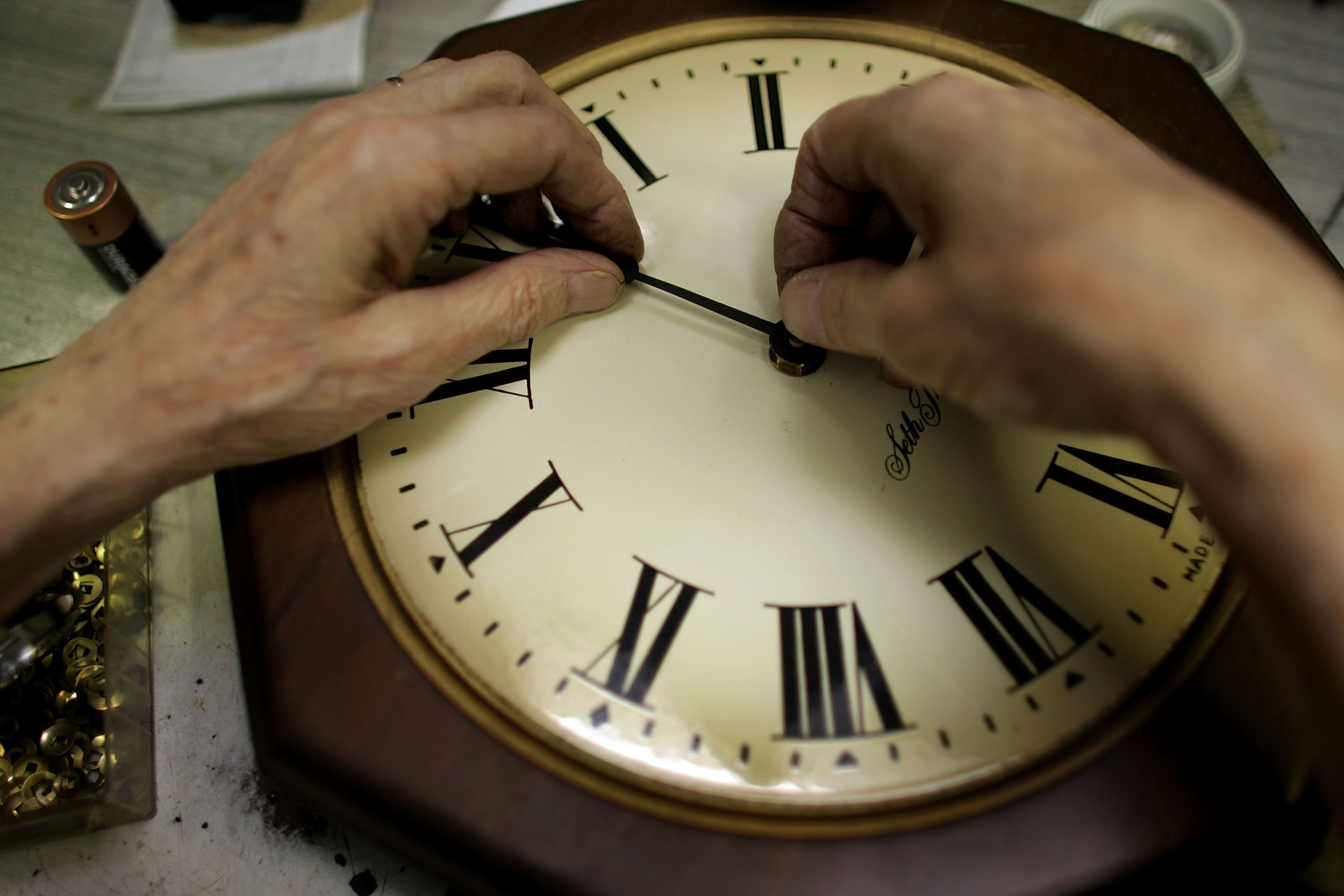 The controversial side effects of daylight saving time dst