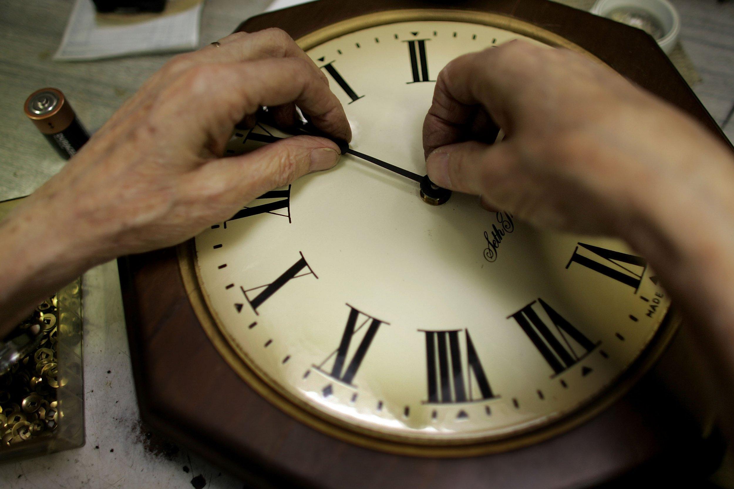 11_3_Daylight Saving Time