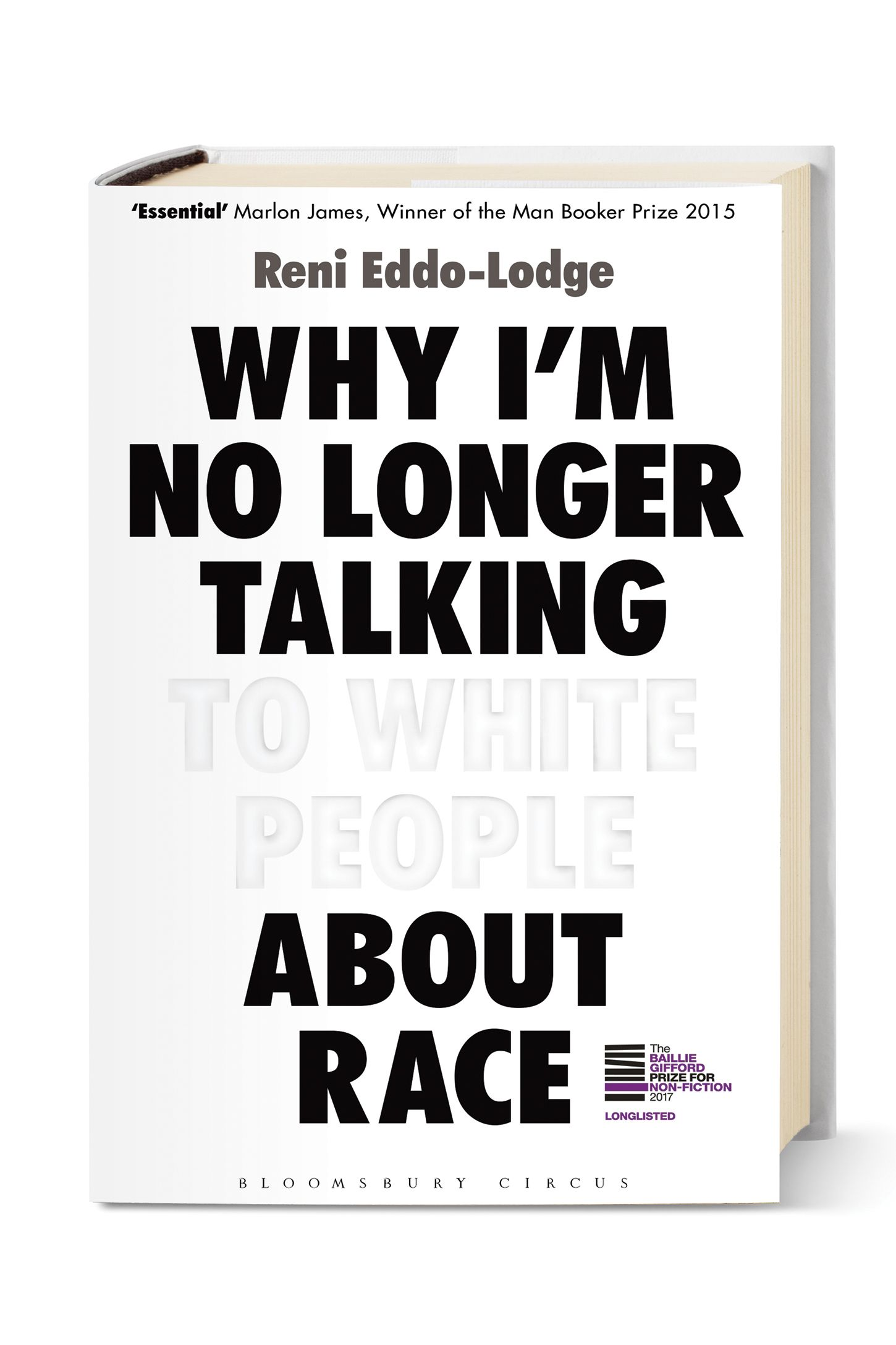 CUL_Books_Why I'm No Longer Talking to White People