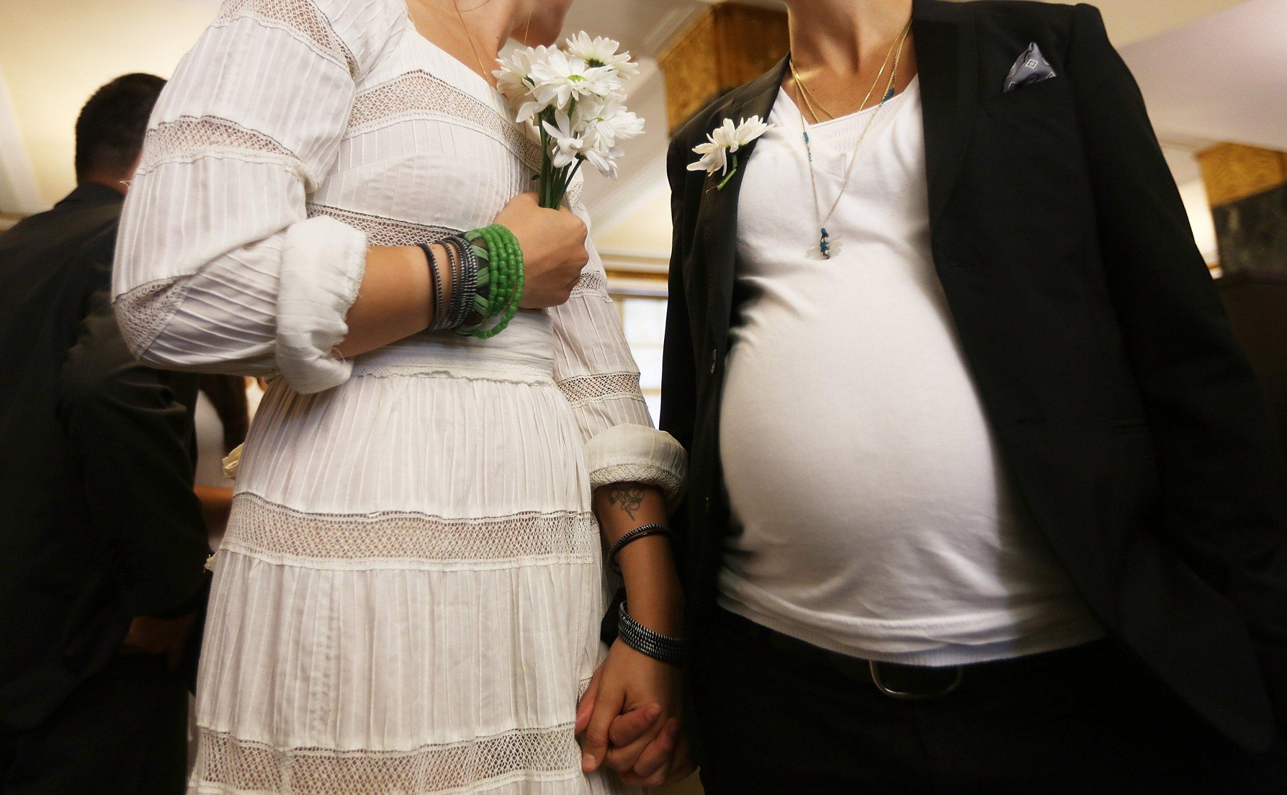 Transgender Women May Soon Have Babies, Fertility Expert Says