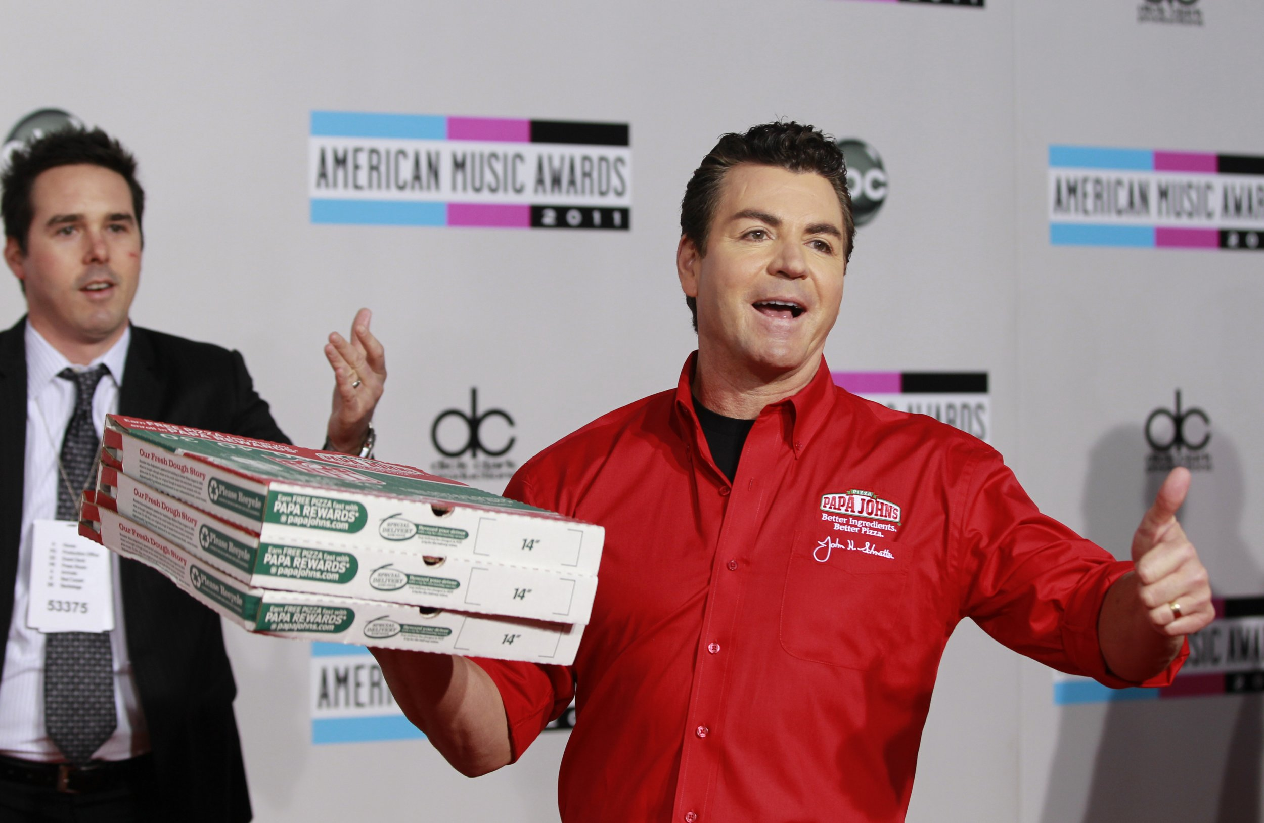 Papa John's Just Gave the Middle Finger to the Alt-Right After Being