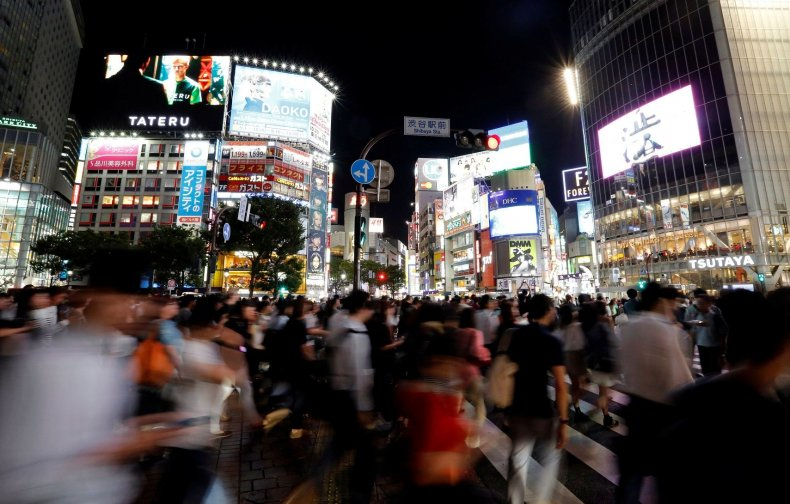 ai shibuya citizen tokyo artificial intelligence