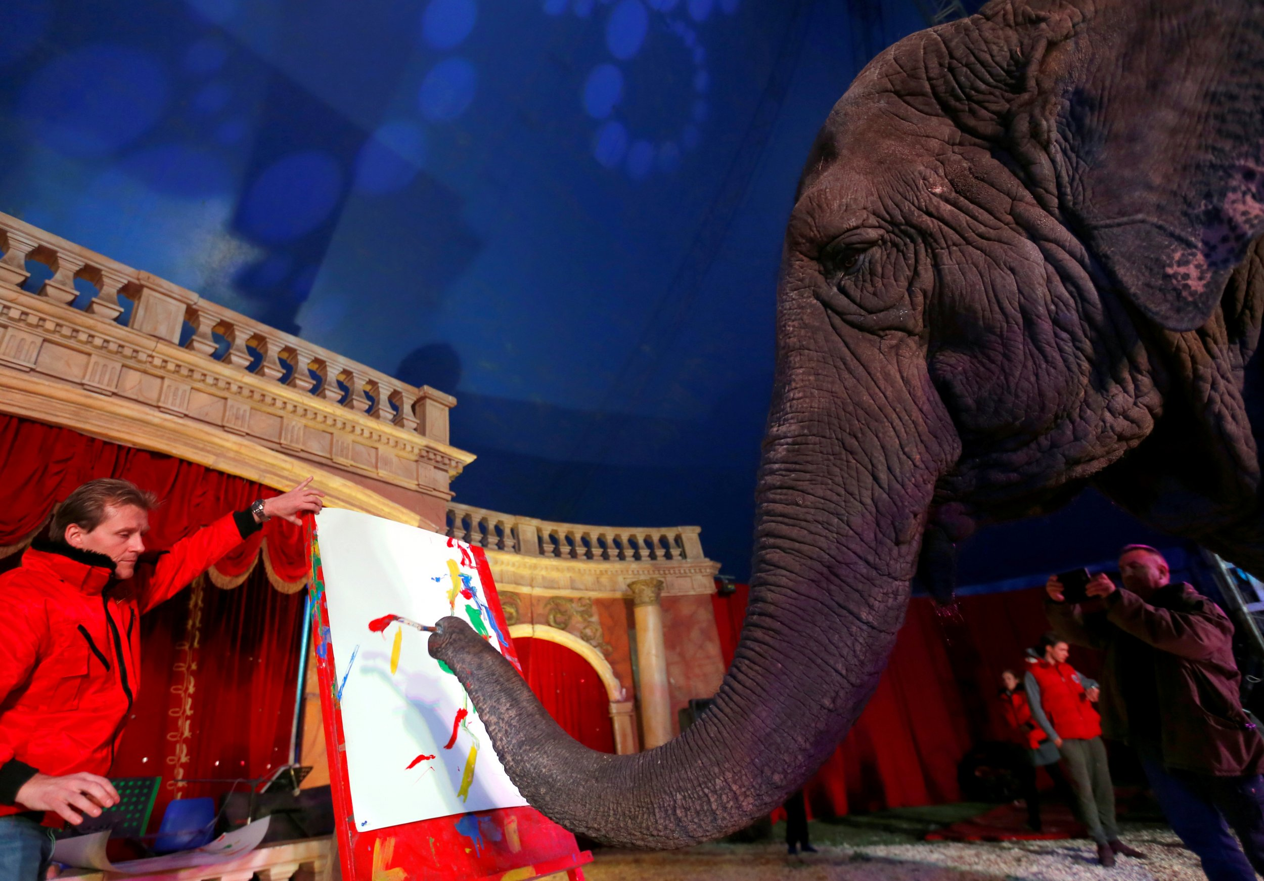 Elephant_Sandra_Painting