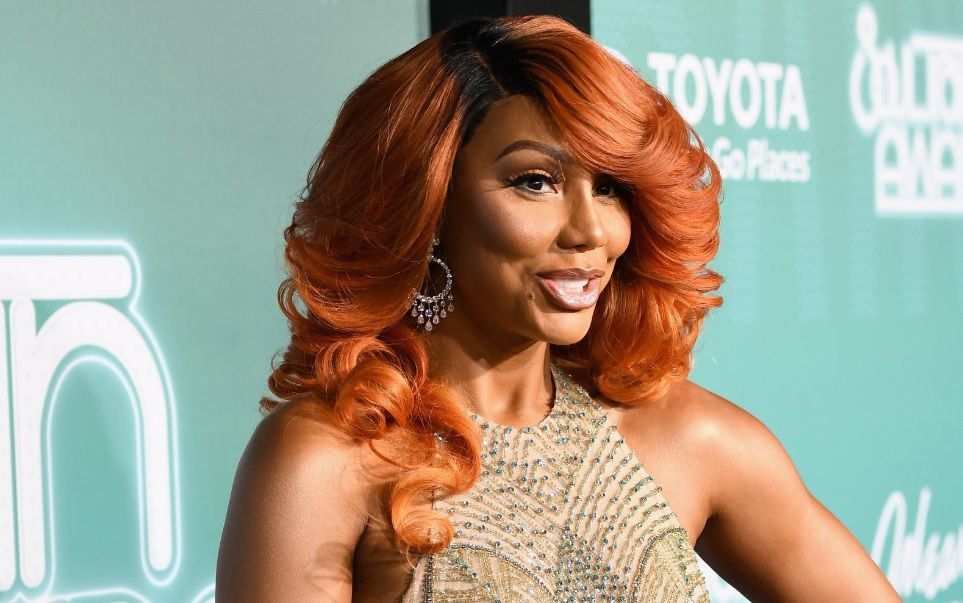 Tamar Braxton Hairstyles On The Real