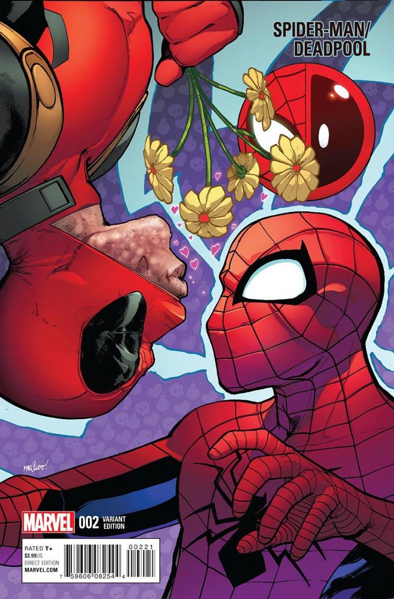 Spider-Man_Deadpool_Vol_1_2_Marquez_Variant