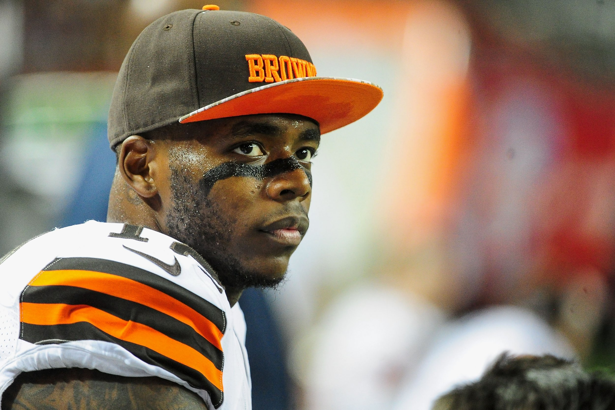 Josh Gordon Drank Or Was High For Every NFL Game He Played ...