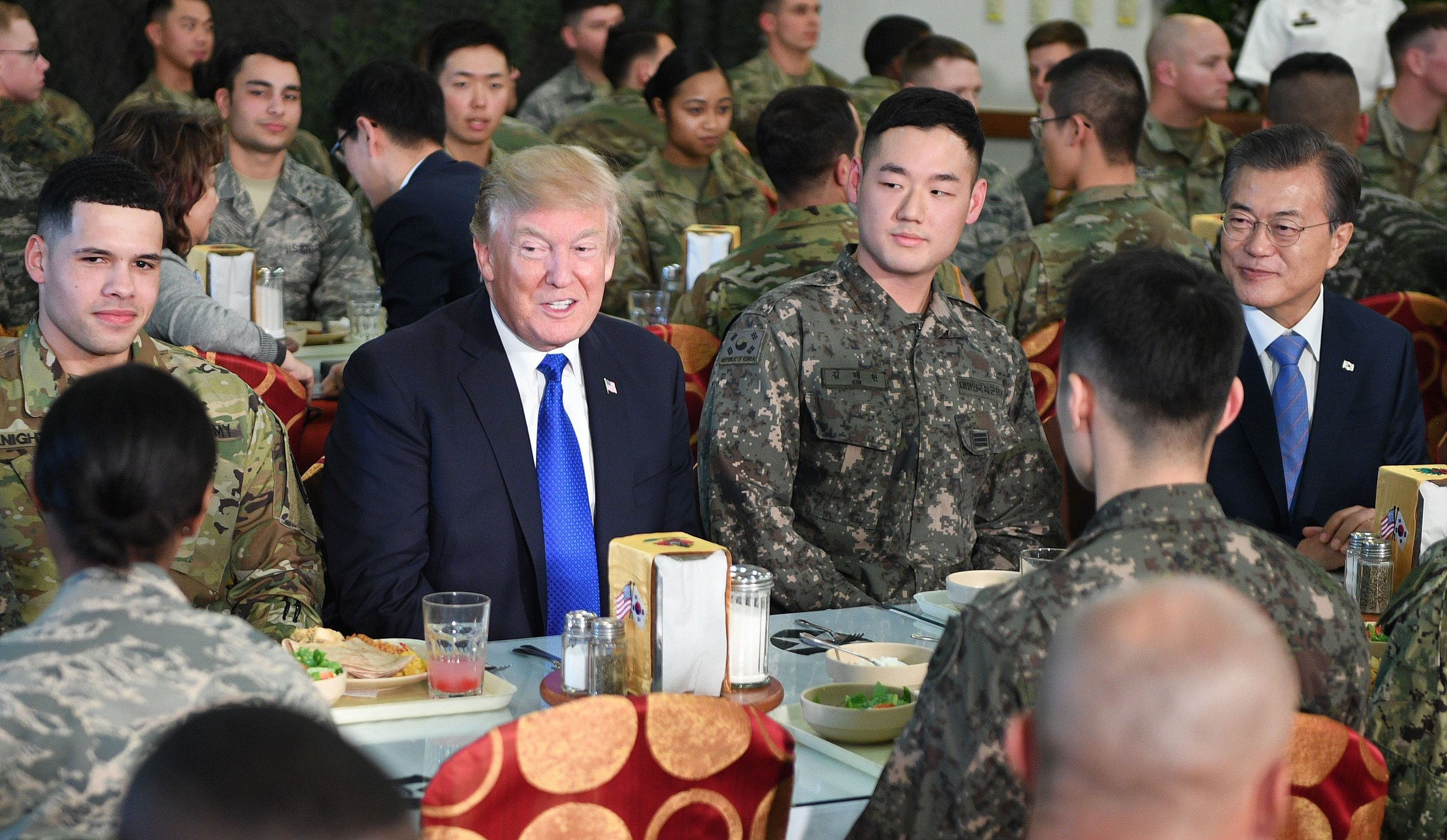11_7_Trump_Camp Humphreys