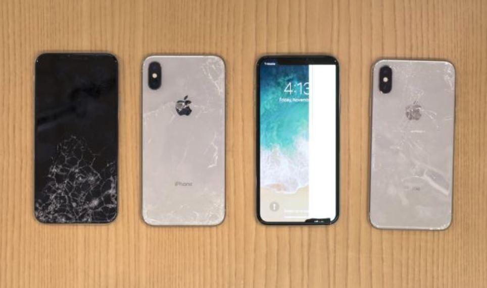 Iphone  Breakable